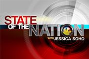 State of the Nation show banner