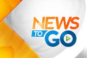 News to Go show banner
